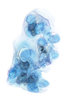 Cristina Chivu, Abstracto Flow No. 3 (Großbritannien, Europa)
