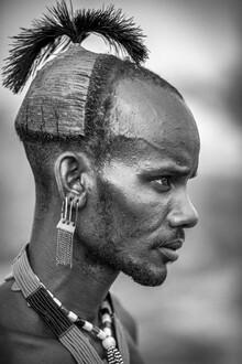 Miro May, Brave (Ethiopia, Africa)