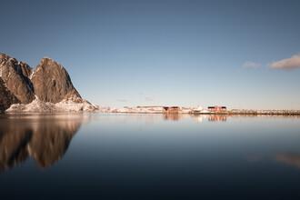 Sebastian Worm, Norway Minimalist (Norwegen, Europa)