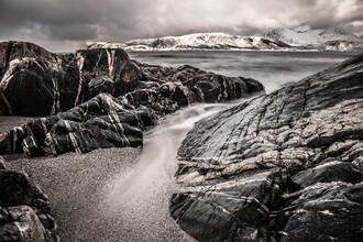 Sebastian Worm, Rocks (Norwegen, Europa)