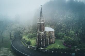 Christoph Schlein, Mystische Kirche auf den Azoren (Portugal, Europa)