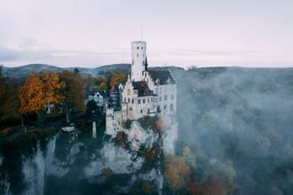 Das Mächenschloss Württemberg - fotokunst von Dominic Lars