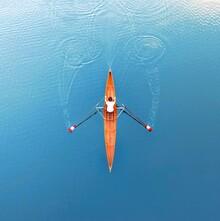 Kirill Voronkov, Rowing (Italien, Europa)