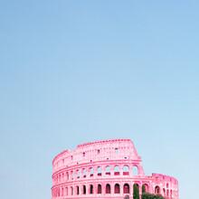 Kirill Voronkov, Colosseum Cake (Italien, Europa)