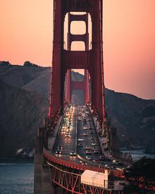 Dimitri Luft, Golden Gate (Vereinigte Staaten, Nordamerika)