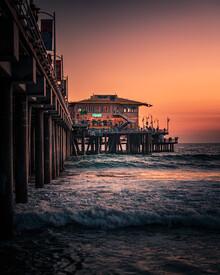 Dimitri Luft, Santa Monica (United States, North America)