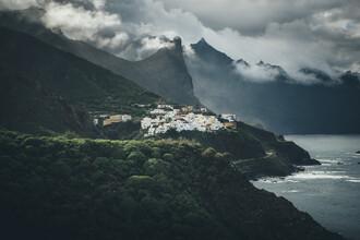 Christoph Schlein, Die raue Küste Teneriffas (Spanien, Europa)