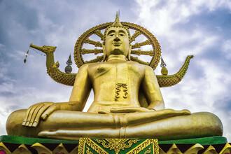 Franzel Drepper, Big Buddha auf Koh Samui, Thailand (Thailand, Asien)