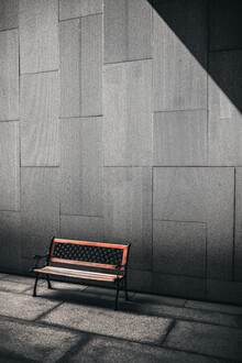 Nicklas Walther, bench (Thailand, Asien)