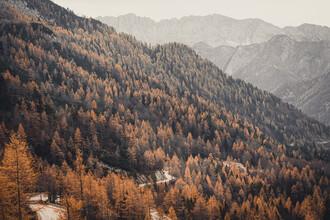 Eva Stadler, Let's away ... Roadtrip in Slovenia (Slovenia, Europe)