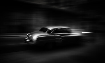 Tillmann Konrad, Cruising Havana nights (Kuba, Lateinamerika und die Karibik)
