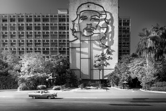 Tillmann Konrad, Hasta la... (Cuba, Latin America and Caribbean)