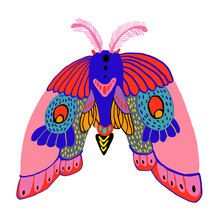 Ezra W. Smith, Butterfly (Poland, Europe)