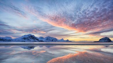 Rolf Schnepp, Arktische Sonne (Norwegen, Europa)