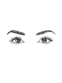 Uma Gokhale, Eyes On You (India, Asia)