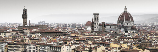 Firenze Study | Toskana - Fineart photography by Ronny Behnert
