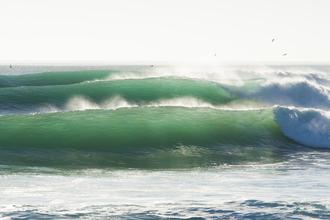 Lars Jacobsen, Wellen (Marokko, Afrika)