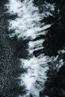 Studio Na.hili, Waterfall - A million drops of water (Deutschland, Europa)