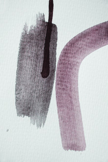 Studio Na.hili, Aquarelle Meets Pencil - Nude and Earth (Deutschland, Europa)