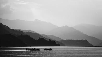 Nicklas Walther, shades of grey (Nepal, Asien)