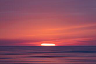 Holger Nimtz, dreamlike sunset (Germany, Europe)