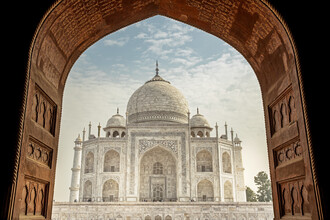 Thomas Herzog, Taj Mahal (India, Asia)