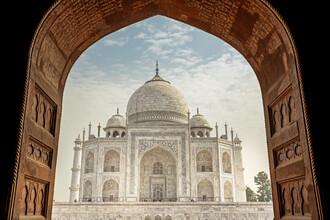 Thomas Herzog, Taj Mahal (Indien, Asien)