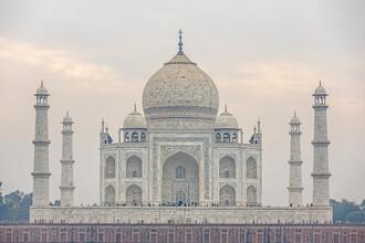 Thomas Herzog, Taj Mahal (India, Asia)