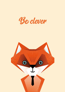 Pia Kolle, Be Clever Fuchs – Illustration für Kinder (Deutschland, Europa)