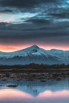 Sebastian Worm, Colour of the North (Norwegen, Europa)