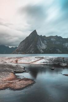Sebastian Worm, Viking's seashore (Norwegen, Europa)