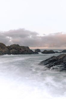 Sebastian Worm, Rocky Coast (Norway, Europe)