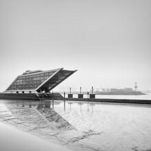 Dennis Wehrmann, Dockland Hamburg (Deutschland, Europa)