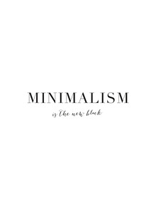 Christina Ernst, Minimalism (Germany, Europe)