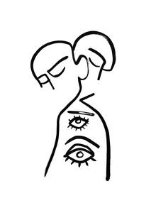 Julia Hariri, Eye want (Germany, Europe)