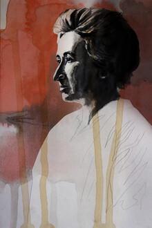 David Diehl, Rosa Luxemburg (Deutschland, Europa)