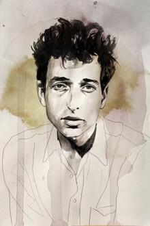 David Diehl, Bob Dylan (Vereinigte Staaten, Nordamerika)