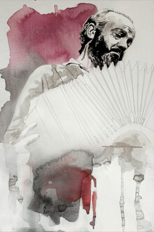 David Diehl, Astor Piazzolla (Argentinien, Lateinamerika und die Karibik)