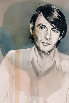 David Diehl, Fabrizio de Andre (Italy, Europe)