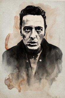 David Diehl, Joe Strummer (United Kingdom, Europe)