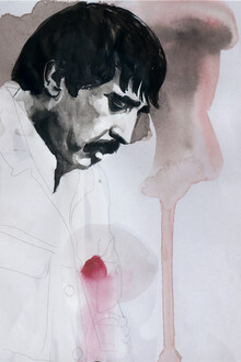 David Diehl, Lee Hazlewood (United States, North America)
