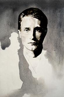 David Diehl, Marcel Duchamps (Frankreich, Europa)