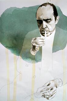 David Diehl, Oscar Niemeyer (Brazil, Latin America and Caribbean)