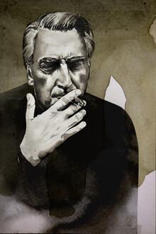 David Diehl, Roland Barthes (Frankreich, Europa)