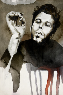 David Diehl, Tom Waits (United States, North America)