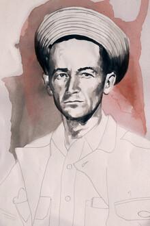David Diehl, Woody Guthrie (Vereinigte Staaten, Nordamerika)