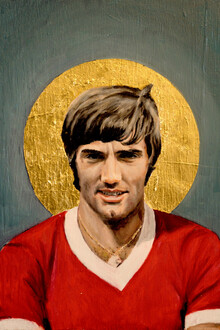 David Diehl, George Best (United Kingdom, Europe)