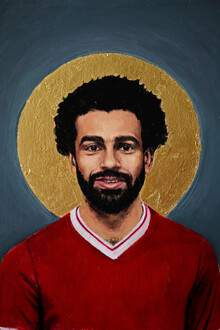 David Diehl, Mohamed Salah (United Kingdom, Europe)