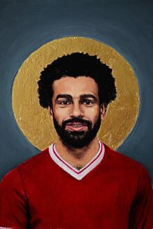 David Diehl, Mohamed Salah (Großbritannien, Europa)