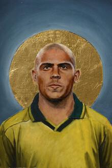 David Diehl, Ronaldo (Brazil, Latin America and Caribbean)